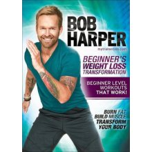 Exercise DVD Review: Bob Harper's Beginner's Weight Loss Transformation