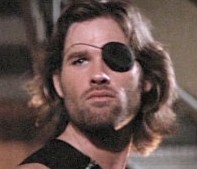 The Tactical Guide to Snake Plissken's Hair (1/2)