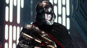 The name is Captain Phantasmagoria... but you can call me Phasma.